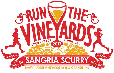 Sangria Scurry 2017