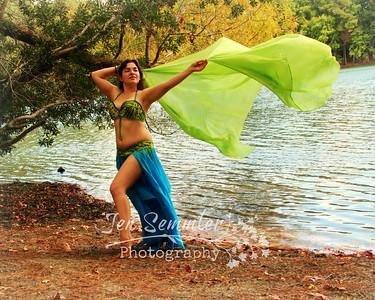 Teresa - Belly Dancer