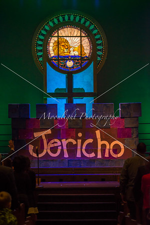 Little Sprouts- Jerico