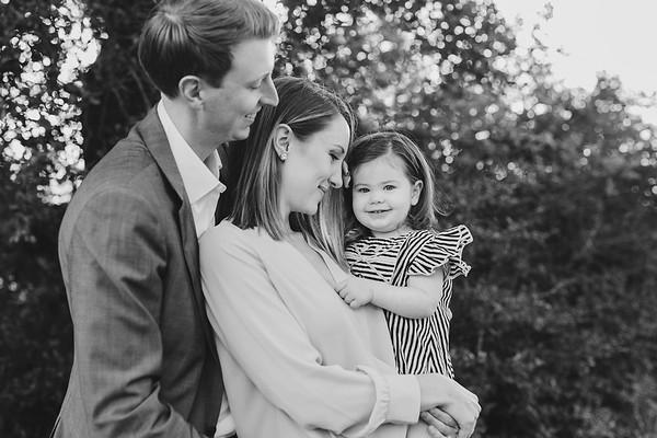 The Martin Family 2018
