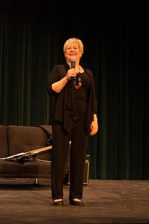 Theatre 1-2 Showcase (Spring 2014)