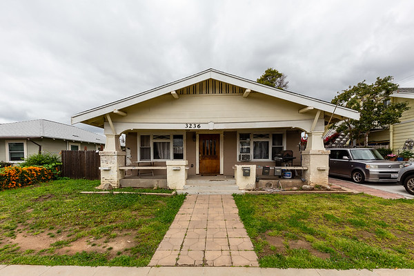 3236 Grim Ave | Real Estate
