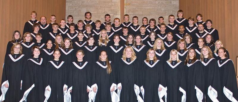 College Choir