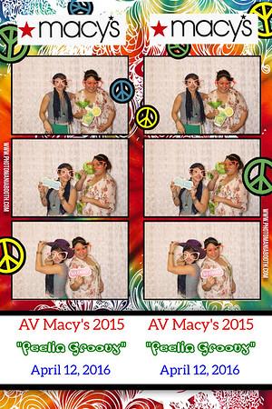 AV Macy's