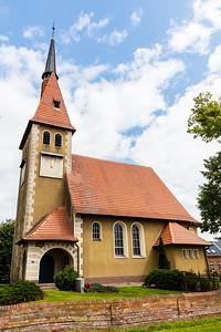 Lennewitz Kirche