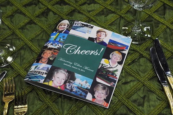 Cheers! Photo Album