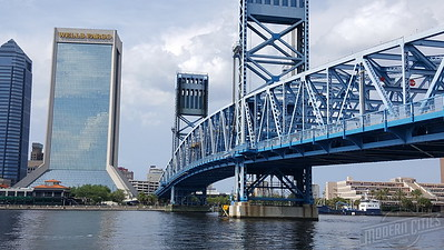 St. Johns River - Downtown Jacksonville