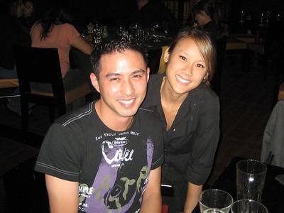 (2006-09-30) Birthday at SINO!