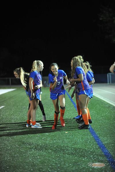 Girls Soccer vs Montverde