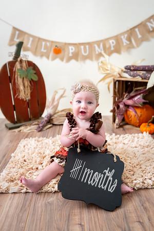Sadey 6 month