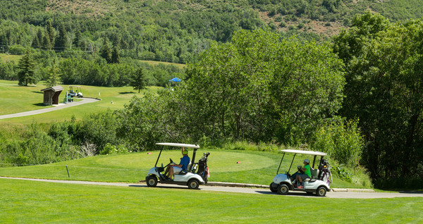 SMPS Utah 2013 Charity Golf Tournament