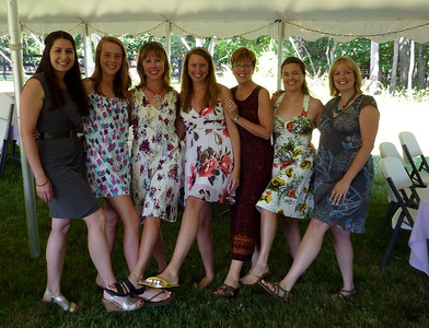 J&D's Rehearsal Dinner and Before