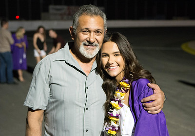 ALYSSA GRADUATION 2018