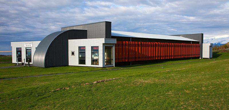Museum at Gerdi