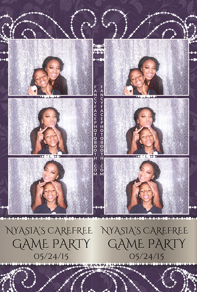 2015.05.24 Nyasia's Carefree Party
