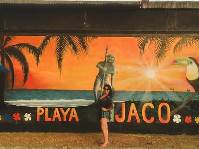 Day 7 Jaco