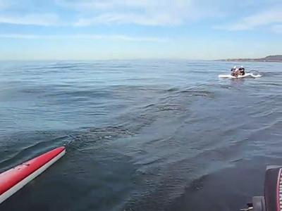 Hanohano Ocean Challenge - Videos