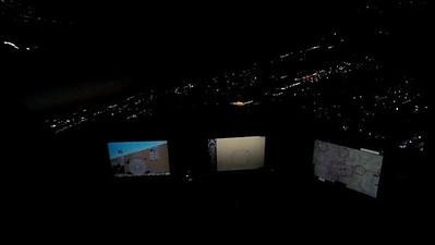 February 02, 2018 (Night Flight)