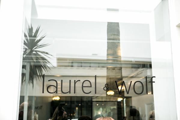 05 Keynote - Laurel & Wolf