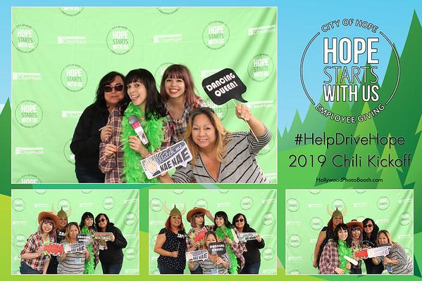 COH Help Drive Hope