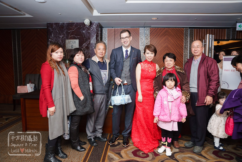 Lucia + Martin's wedding by Square O' Tree Photography (平方樹攝影) http://www.square-o-tree.com/Wed/Lucia