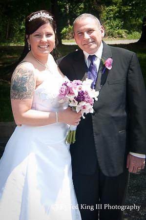 The Brien's Wedding Part 3