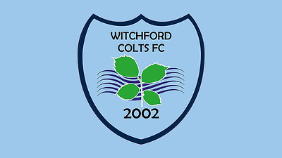 witchford colts fc 2017