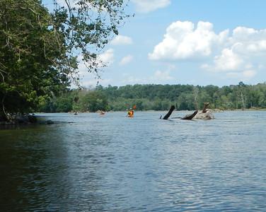 Riverbend on the Potomac 6-1-13