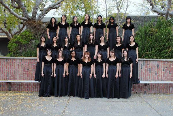 12-13-10 Lynbrook Choir
