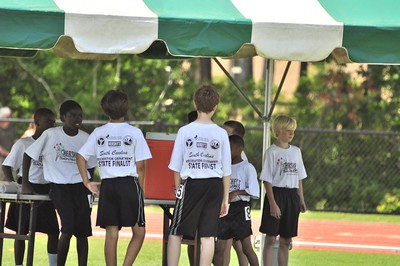 2010 Hershey Track and Field