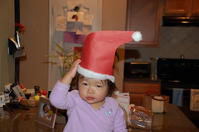 December 12, 2008 - Emi Claus