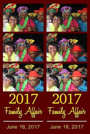 2017 Family Affair