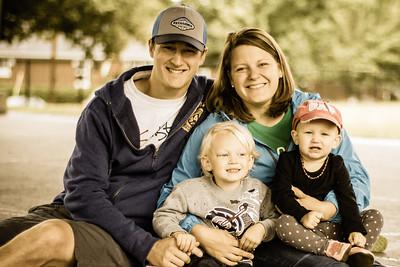 Stedman Family Sept 2015