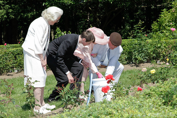 Yaddo Garden Association 20th Anniversary Celebration