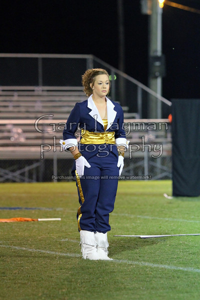 Hatley and Mantachie Band 9-21-12
