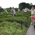 1901 Korean War Memorial