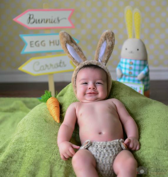 Baby Sam's Easter Minis