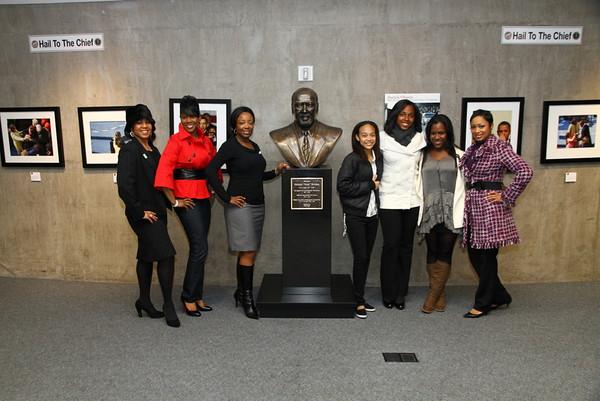 Ebony Repertory Theatre Presents - Part 3: A Celebration Of Men - 2-19-2011