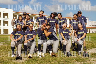 Softball Varsity 2/22/18