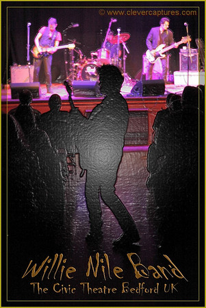 Willie Nile Band Image Gallery