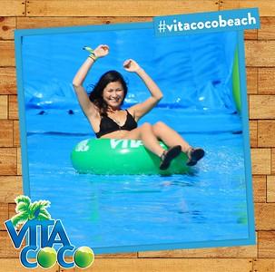 Vita Coco @ Life is Beautiful