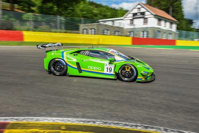 2021 International GT Open, Spa-Francorchamps (Bart)