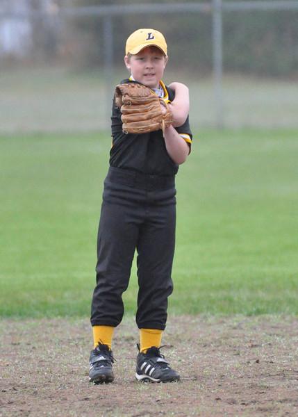 Lakeland Little League 2010