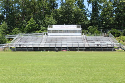 Atkins High School - C.J. Washington/Ben W. Warren Stadium