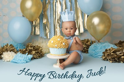 Happy Birthday Jude 10/11/15