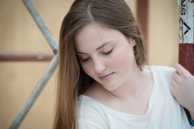 Megan Mishkin | Fort Lauderdale Headshot & Portrait Photography