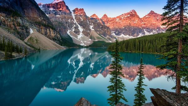 Banff National Park Images