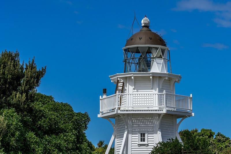Leuchtturm am Katiki Point