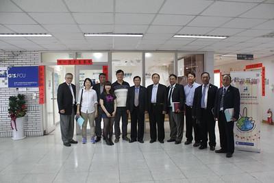 20150514緬甸工業部官員參訪