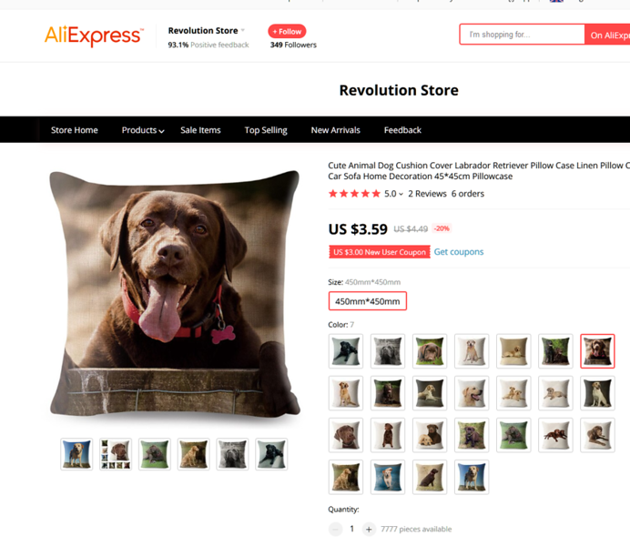 Screenshot_2020-02-11 US $3 59 20% OFF Cute Animal Dog Cushion Cover Labrador Retriever Pillow Case Linen Pillow Covers Car[...].png